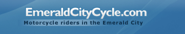 Emerald City Cycle Forums